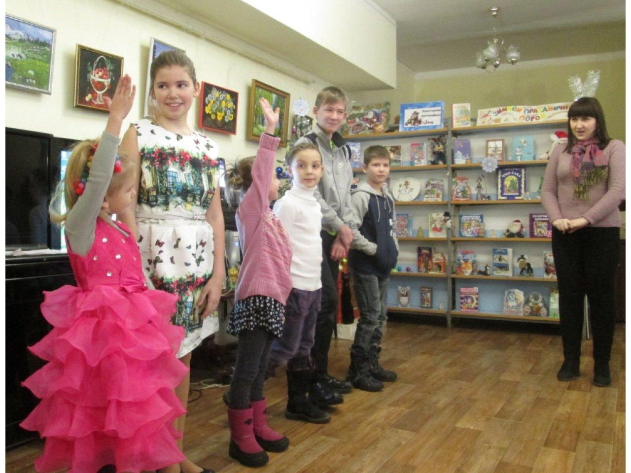 Сценарий посвященный международному дню детской книги